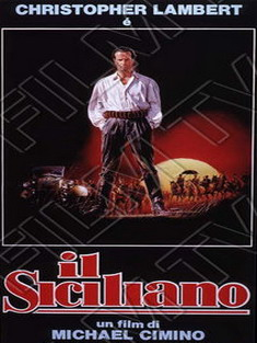 Locandina Il Siciliano streaming film